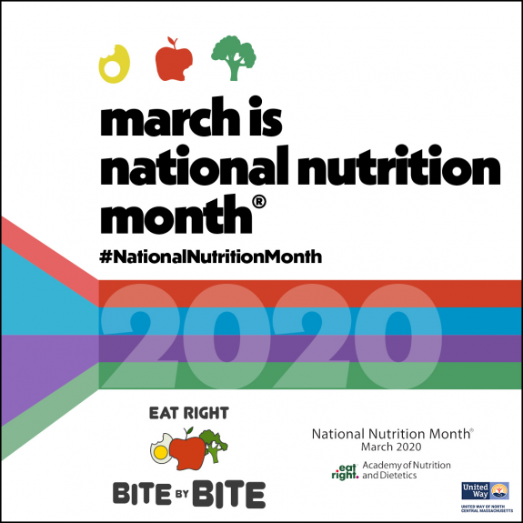 National Nutrition Month® 2020