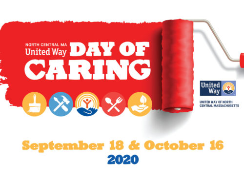 25th Annual United Way Day of Caring Expands and Adapts to COVID-19