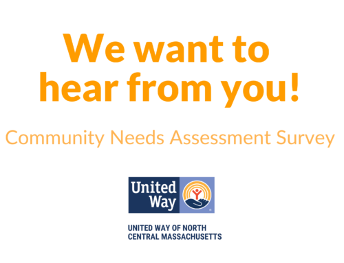 2020 Community Needs Assessment Survey