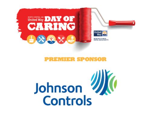2020 Day of Caring Premier Sponsor Spotlight: Johnson Controls, Inc.
