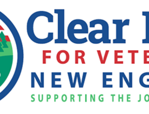 UWNCM Makes $20,000 Grant to Clear Path for Veterans New England to Support Veterans Impacted by COVID-19