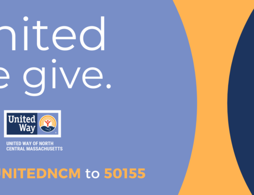 Help UWNCM Raise $3,000 for Families in Need on Giving Tuesday