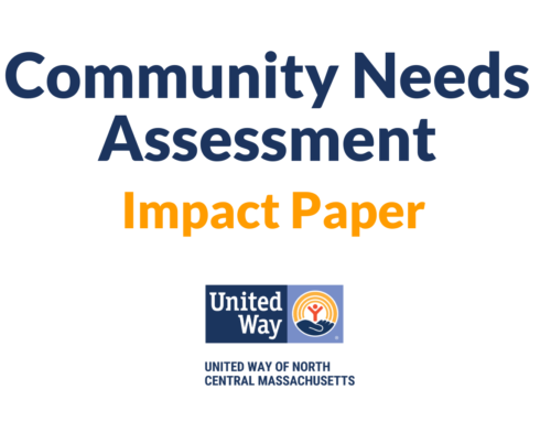UWNCM Releases Community Needs Assessment Impact Paper