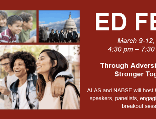 Ed Fest – Spotlighting Equity, Literacy and Family Engagement