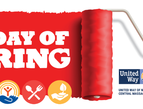 26th Annual Day of Caring Mobilizes Volunteers to Help Local Organizations