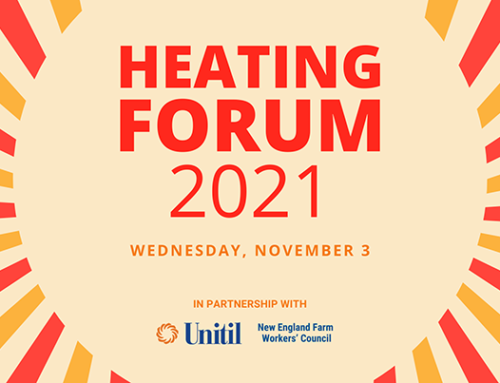 United Way to Hold 21st Annual Heating Assistance Forum for Local Nonprofits